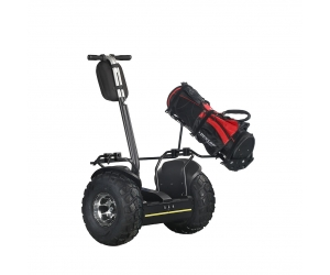 2018 Hot Sale Segway Scooter 2 Wheel Off Road Golf Cart Electric Self Balancing Scooter with 19 inch Kenda Tire