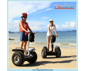 35-45KM Range Self Balancing Scooter,Off Road Self Balancing Scooter ESOI L2