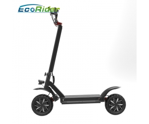 3600w Dual Motor Carbon Fiber Folding Two Wheels Electric Scooter Adult Kick Scooter