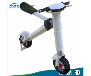 500W Foldable Electric Scooter, Folding Electric Bicycle for Sale