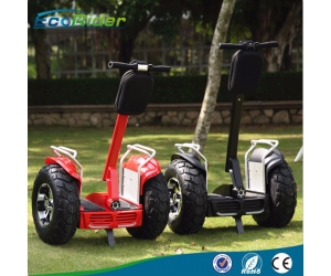 60-70km qualité par Charge 2 roues Self Balancing Scooter cuisinière hors route Chine Segway Scooter