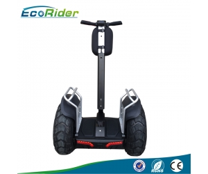 Double Battery 1266Wh 72V 4000W China Segway Balance Electric Car