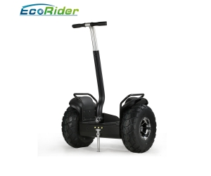ESOI L2, Self Balanced Off Road Segway