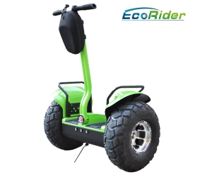 ESOI, Self- Balanced Off Road Segway