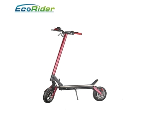 EcoRider 48v Wholesale Electric Scooter Foldable With 2 Wheels and e-scooter Professional factory scooter electric longway