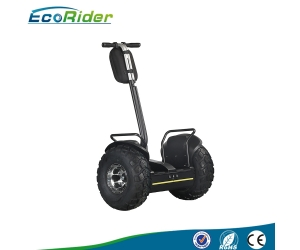 EcoRider Off Road Self Balancing Electric Scooter ESOI-L2 with 4000w big motor