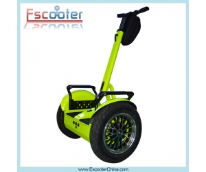 Fashion Look New City Model Electric Surrey Bike Segway Style PT ESIII L2 72v