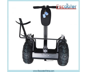Golf version electric balance scooter motorized scooter for Stand on scooters with motor