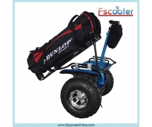 Golf Version Standing Electric Scooter,Electric 2 wheel Scooter,Self Balancing Scooter for Sale