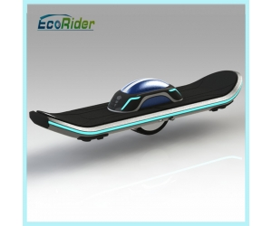 New fashion one wheel electric skateboard, e wheel hoverboard with CE