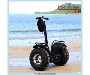 Off Road Self Balancing Two Wheeler Electric Scooter