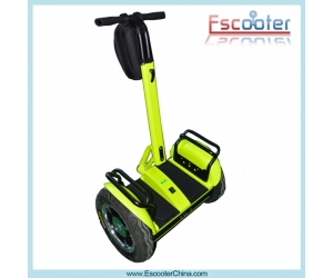 Trustworthy Xinli Escooter Newest City Model Segway Eletric Scooter for Personal Transporter ESIII L2