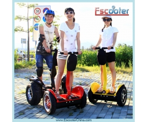 Two-Wheeled Transporters,Balancing Scooter ESIII