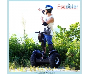 Water Proof  2 Wheel Scooters, 72V lithium battery operated Scooters, Electric Balance Scooter for Adults