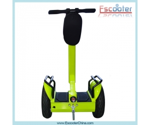 Xinli Newest Escooter China Segway Style Electric Balance Scooter for City Travel 72V Lithium Battery ESIII L2