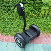 La fábrica de China 2 Rueda Stand up scooter Segway Scooter eléctrico, China Vespa eléctrica Modelo ESIII