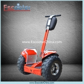 La fábrica de China 2 wheel self balancing segway scooter
