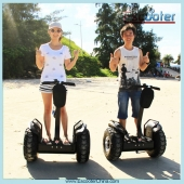中国2015 Latest China Electric Chariot,Best Self Balance Personal Transporter, Two Wheel Electric Scooter for Adults工厂