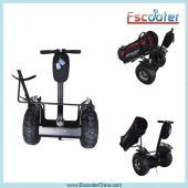 Chine 2015 Newest Electric Scooter with Golf Bracket usine