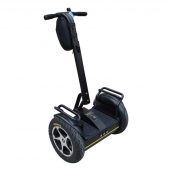 China 2015 Newest Outdoor City Road Use Green Machine Self Balancing Personal Transporters ESIII 72V factory