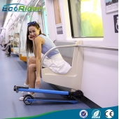 China 2016 New 2 Wheels Foot Electric Skateboard for Toy Standard factory