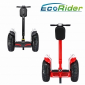 China 2017 Most Popular Portable Self Balancing 2 Wheel Rechargeable Electric Scooter factory