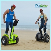 Čína 2017 Most popular 4000w brushless motor good quality electric balance scooter China segway with double battery továrna
