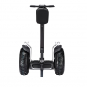 China 2018  EcoRider Most Popular 2 Wheel Stand up Electric Scooter, Electric Gyropode, Electric Chariot Segway for Sale factory