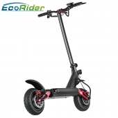 China 2020 Two Wheel Cheap Adult Foldable Kick Scooter Electric with Seat, Fat Tire Dual Motor Electric Scooter factory