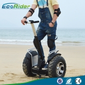 China 21 Inch Big Pneus Off Road Auto Balancing Scooter Duplo Bateria Brushless 4000W 2 Wheel elétrica Chariot Venda fábrica