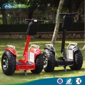 China 60-70km Range Per Charge 2 Wheels Self Balancing Scooter Top quality off road China Segway Scooter factory