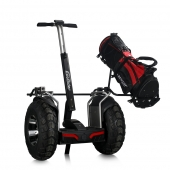 China 72, 1266wh Two Wheels Electric Scooter, Segway Scooter, E8-2 Off Road for Golf Course factory