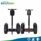 China 72V Samsung Battery 2 Räder Self Balancing Scooter Electric Chariot-Fabrik