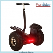 China Adult Energy Saving Self Balance Two Wheels  Electric Bike Scooter for Sale ESOI L2-Fabrik