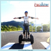 China Adults Off Road 72V Cheap Segway China Made for Sale ESOI L2 factory