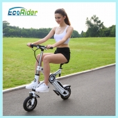 China Beautiful design electric bike with pedal factory