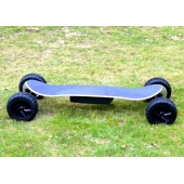 China Brushless 2000w Samsung 48v battery wireless controler 4 wheels electric skateboard factory