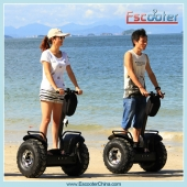 China China Segway Manufacturer ESOI L2 Self Balancing Electric Scooters Best Price for Sale factory
