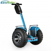 China ESOII, auto-equilibrado Off Road Segway fábrica