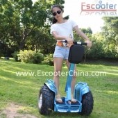 Chine ESOII 2015 Date 4000W moteur à deux roues auto équilibrage électrique Chariot, Voir Self équilibrage électrique Chariot, escooter Détails sur le produit de Shenzhen Xinli escooter Technology Co., Ltd.on Escooterchina.com usine