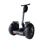 China EcoRider 2017 Most Powerful Two Wheels Electric Balance Scooters, CE Approved factory