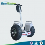 China EcoRider New Arrival App Controlled by Phone China electric chariot, two wheels self balance scooter with CE factory