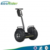 中国EcoRider Off Road Self Balancing Electric Scooter ESOI-L2 with 4000w big motor工厂