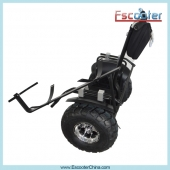 China Golf Version Electric Balance Scooter, Motorized Scooter,Stand Up Electric scooter factory