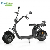 China Harley Style Adult Electric Scooter 2 Wheels Electric Motorcycle with EEC/COC factory