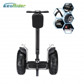 Hot Sale New Style Fashion Gyropode 72V Two Wheel Balance Electric Scooter with 2PC Lithium Battery
