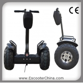 China Lithium-Batterie 72V China Electric Chariot oder Balance Fahrrad / Steh-Roller-Fabrik