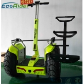 China Beliebteste 4000W Brushless Off Road Segway Golf Roller mit CE-Fabrik