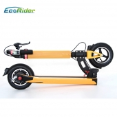 Κίνα εργοστάσιο New Original Mini Folded Lithium Battery Mobility Electric Kick Scooter