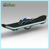 China New fashion one wheel electric skateboard, e wheel hoverboard with CE factory